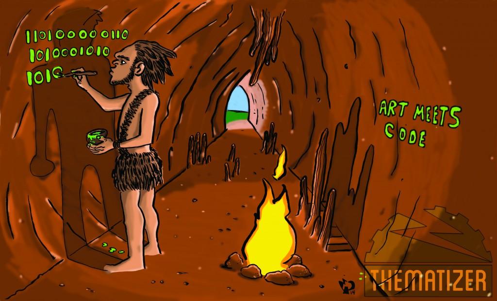 Code Caveman