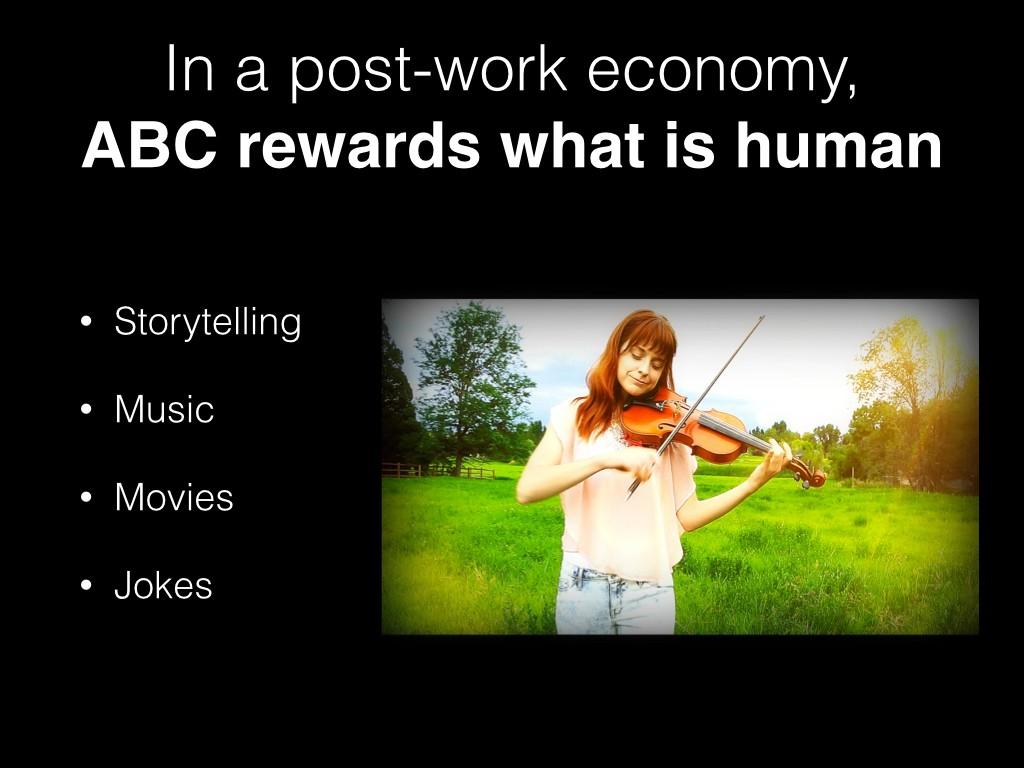ABC | UBI